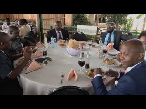"""Come and See Burundi presents """"The week of the Diaspora"""" 2018 