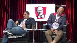 Anjay! - SUCI 7 Audisi Jakarta