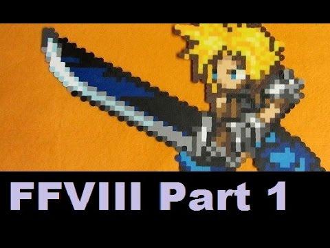 FINAL FANTASY SEVEN [Full In-Depth Walkthrough] Part ONE|