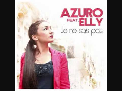 azuro feat elly je ne sais pas hq lyrics in the description youtube. Black Bedroom Furniture Sets. Home Design Ideas