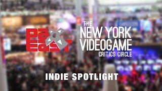 NYVGCC - PAX East 2015 - Death's Gambit, Divorce! The Game, Deadwood The Forgotten Curse