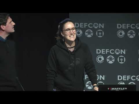 DEF CON 26 - Svea, Suggy, Till - Inside the Fake Science Factory