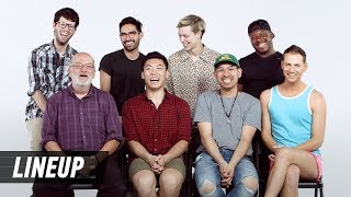 Gay Men Discuss What It Means to be Gay | Lineup | Cut