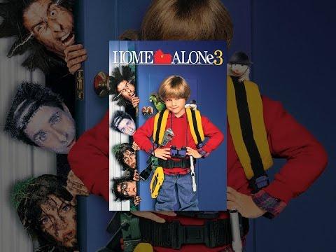Home Alone 3 Mp3