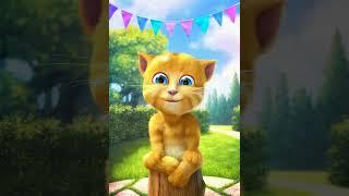 말하는 고양이 토킹진저 2 앱 https://o7n.co/Ginger screenshot 4