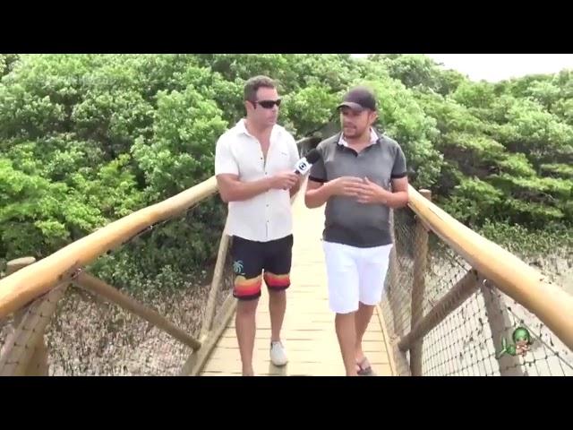Fundação Brasil Cidadão é destaque no programa Partiu, da Tv Verdes Mares