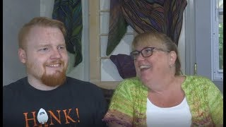 Close Knit Family - Episode 21; Special Announcement!