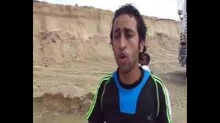 Suez Canal New: Alrjalh Dipset in Suez Canal