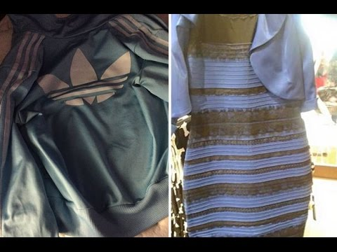 jurk welke kleur
