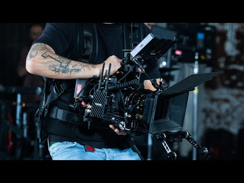 My Accessories for Red Komodo