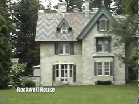 RED LION INN & ROCKWELL HOUSE