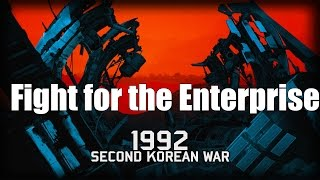 Wargame:Red Dragon-Second Korean War Campaign Part 1