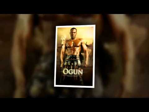 Regla Orishas - 90 Millas