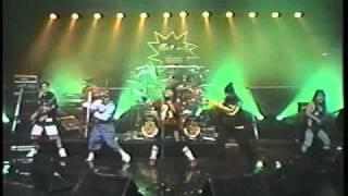 1993年 ロック爆笑族 ノイズファクトリー ロッキー生田・f 一番星哲也 ...