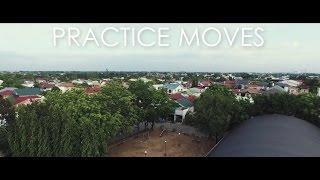 DJI Phantom 3 Advanced: Practice