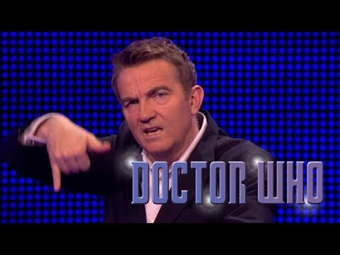 Bradley Walsh Revealed As New Doctor Who Companion