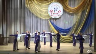 Анс  Вдохновение  г  Няндома(Конкурс детского танца Юный век ансамбль Вдохновение., 2013-08-24T20:11:00.000Z)