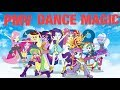 PMV DANCE MAGIC ( HAPPY NEW YEAR 2018)