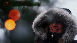White Christmas in Austria I Shot on Sony a7riii & Mavic pro