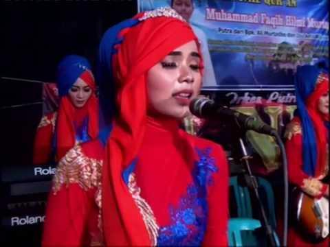 Qasidah Terbaru 2017 Annisa Orkes Putri