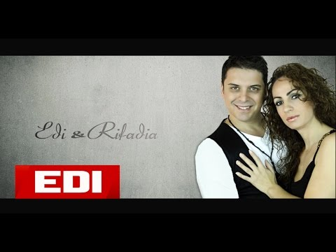 Edi  Rifadia - Jo moj zemer [Official Audio]