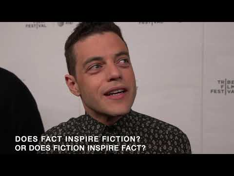 Mr Robot Final Season Actors and Creator s at Tribeca TV 2019