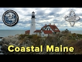 TravelPlanet360 - Coastal Maine