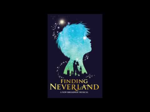 17. When Your Feet Don't Touch The ground -Finding Neverland The Musical