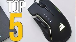 Top 5 BEST Gaming Mice For Your Money! ft. Awe of Tech