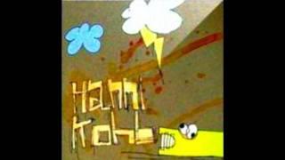 Hanni Kohl - Chuck Norris[new version](lyrics)