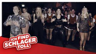 LA MÄNG - Discofinger (Offizielles Musikvideo)
