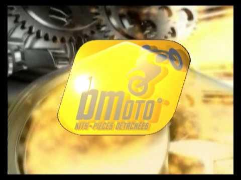 Habillage Spot tv Bmoto © Optimum Data Services (ODS) Prod