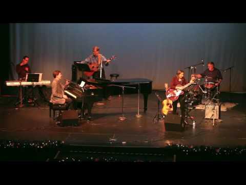 """Nashville Legacy"" - Jason Coleman & Meagan Taylor"