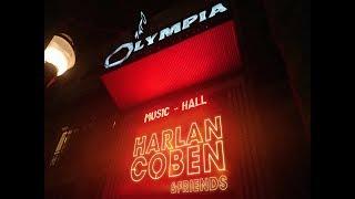 Harlan Coben vous invite !