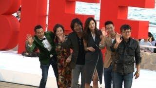 Gangnam fever 'just the beginning' for new Korean wave