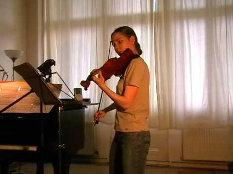 Clair de Lune by Debussy