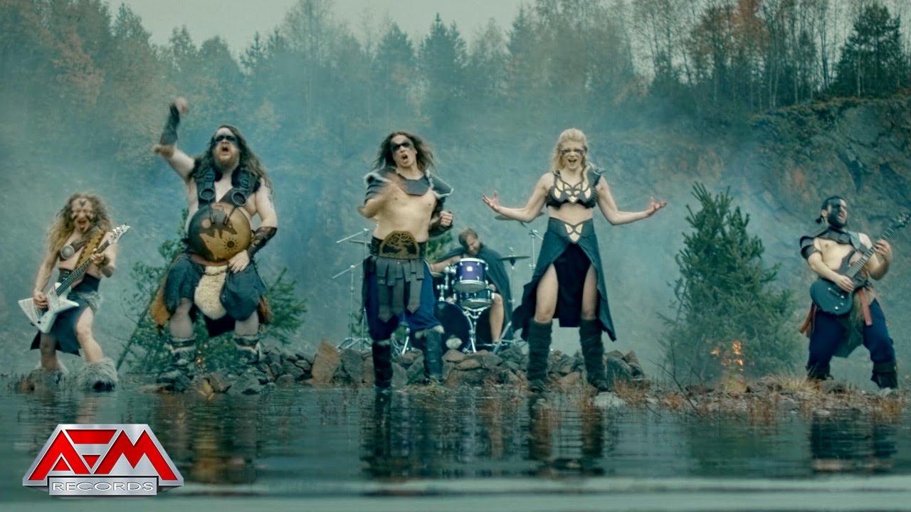 "Brothers of Metal lançam novo videoclipe ""Chain Breaker"""