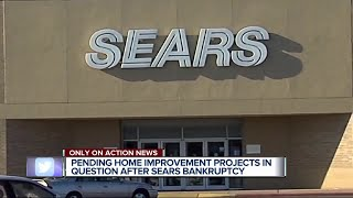 sears bankruptcy filing