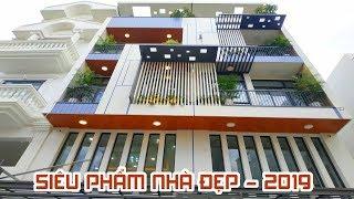 Bán Nhà Gò Vấp🏡Tuyệt Phẩm Nhà đẹp trong khu biệt thự VIP nhất quận Gò Vấp