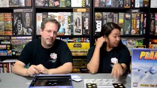 Unboxing of Planes Round Trip Expansion by AEG
