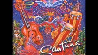 Santana (feat. Jorge Moreno) - Satellite