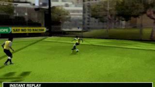 FIFA 10 Tricks Tutorial PC[HD]