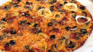 Yellow Cab Pizza Pepperoni Friday Mrs. Hudsons Dear Darla by HourPhilippines.com