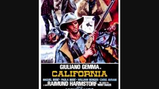 Gianni Ferrio - California