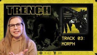 03 MORPH - TRENCH REACTION SERIES (twenty one pilots)