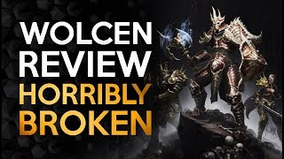 Wolcen   Horribly Broken And Mediocre