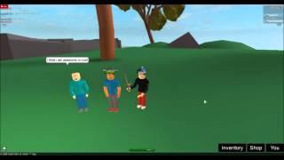 Roblox Gameplay - Animation Lab
