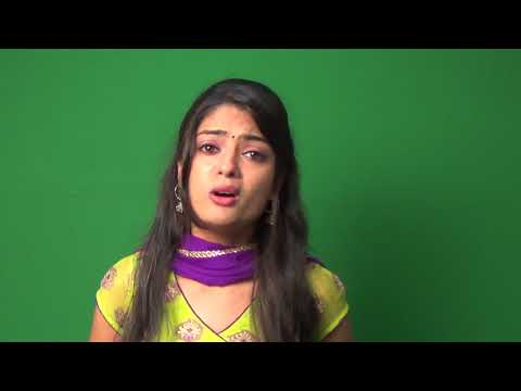 Rashmi Gupta's audition