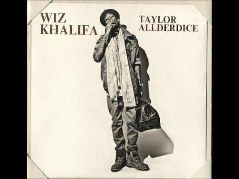Wiz Khalifa  Never Been Part II Clean Best Version
