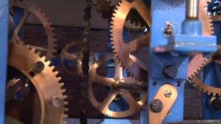Rychnovské putování: Hodinový stroj na Staré radnici